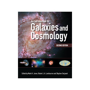 Cambridge University Press Libro An Introduction to Galaxies and Cosmology