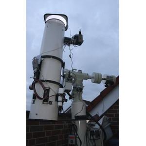 Gerd Neumann jr. Foglio luminescente Flatfield Aurora 100 mm 12V