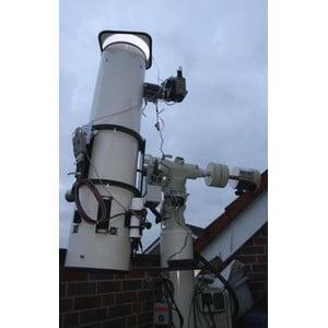 Gerd Neumann jr. Máscara de campo plano Panel luminoso Aurora Flatfield, 160mm, 12V