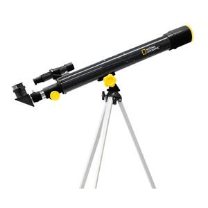 National Geographic Telescopio AC 50/600 AZ