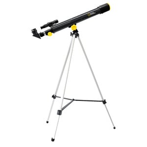 National Geographic Teleskop AC 50/600 AZ