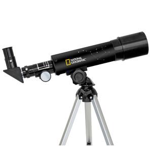 National Geographic Teleskop AC 50/360 AZ