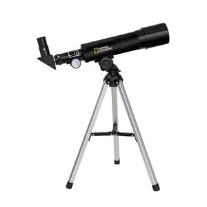 National Geographic Telescopio AC 50/360 AZ