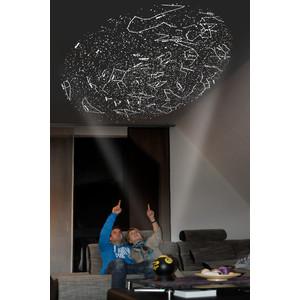 National Geographic Astro Planetarium - Multimedia