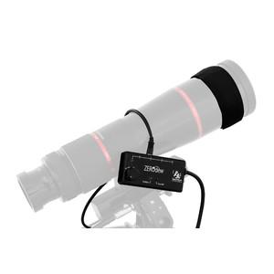 Lunatico ZeroDew fascia anticondensa per OTA 120/125 mm