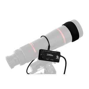 Lunatico ZeroDew fascia anticondensa riscaldata per OTA 120/125 mm