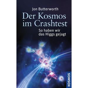 Kosmos Verlag Buch Der Kosmos im Crashtest