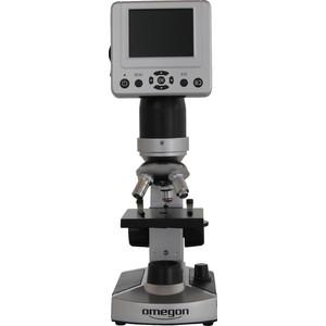 Omegon Microscopio Eyelight-LCD de 5 MP