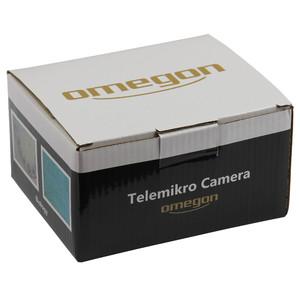 Omegon Camera Telemikro USB