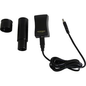 Omegon Câmera Câmara USB Telemikro