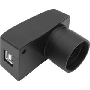 Omegon USB Caméra pour microscope et télescope