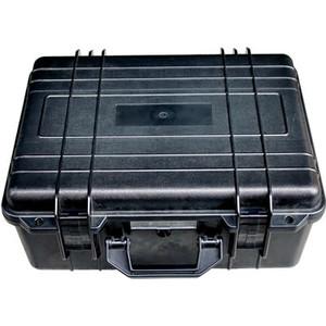 Monture iOptron iEQ30 Pro GEM avec statif LiteRoc et valise de transport