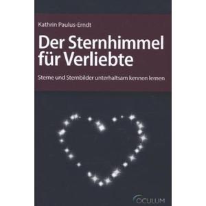 Oculum Verlag Buch Der Sternhimmel für Verliebte