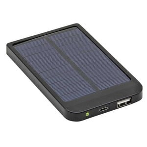 Optika Batteria a energia solare, M-069