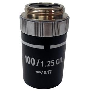 Optika Objectif M-148, 100x, E-Plan, IOS