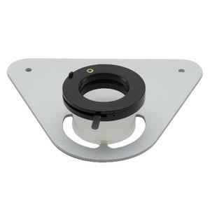 Optika Diaphragme à iris ST-201 pour fond noir OPTIGEM 1 et 2 uniquement