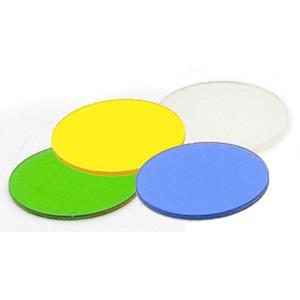 Optika Filtro giallo M-978, diametro 32mm