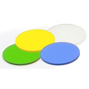 Optika Filtro verde, diametro 32 mm per B-350