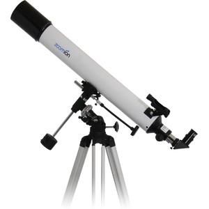 Zoomion Teleskop Apollo 80 EQ
