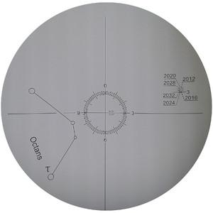 Skywatcher Cannocchiale polare per AZ-EQ-5GT