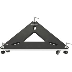 Orion Support à roulettes Dob Dolly pour télescope Dobson