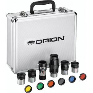 "Orion Okular- und Filterset Premium, 1,25"""