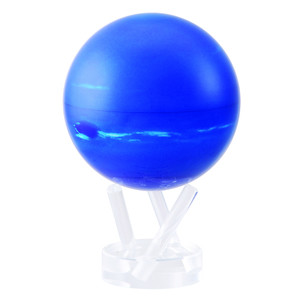 Magic Floater FU1103N mini globe of Neptune 12cm