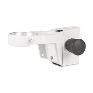 Motic Porta-testa (senza illuminazione) per colonna Ø 32 mm e testate Ø 76 mm, ghiera messa a fuoco