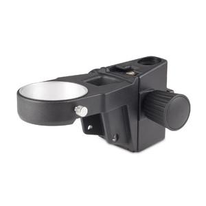 Motic Porta-testa ESD (senza illuminazione) per colonna Ø 32 mm e testata Ø 76mm, ghiera messa a fuoco