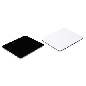 Motic Disco porta-preparati nero/bianco per tavolino traslatore