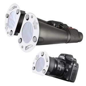 Baader Filtros solares Filtro solar AstroSolar ASBF 50mm para binoculares