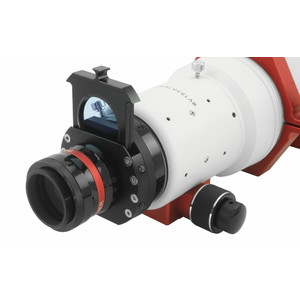 PrimaLuceLab Telescopio AP 104/650 T Airy + Field Flattener + Filter Drawer OTA