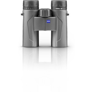 ZEISS Fernglas Terra ED 10x32 Cool Grey