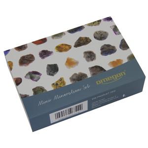 Omegon Mini set minerale