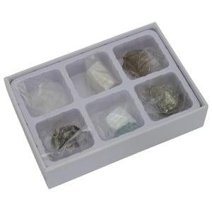 Omegon Mini Mineral Set (mini zestaw minerałów)