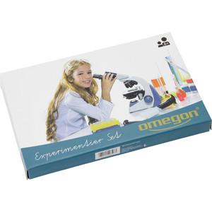 Omegon Experimenteerset microscoop
