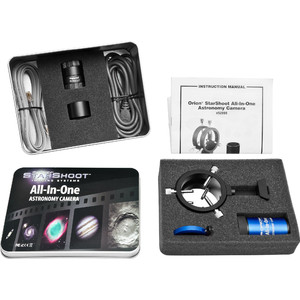Orion Fotocamera StarShoot All-In-One