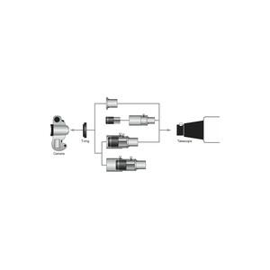 """Orion Adaptor camera universal variabil 1,25"""""""