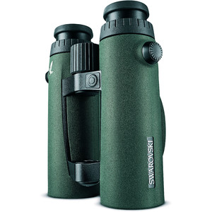 Swarovski Binoculars EL Range 10x42 W B (2015)
