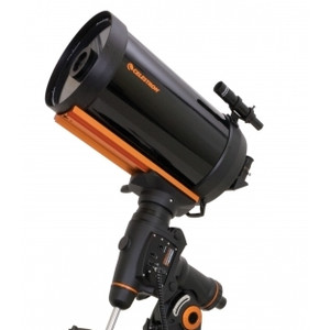 Celestron Schmidt-Cassegrain Teleskop SC 235/2350 925 CGEM-DX GoTo