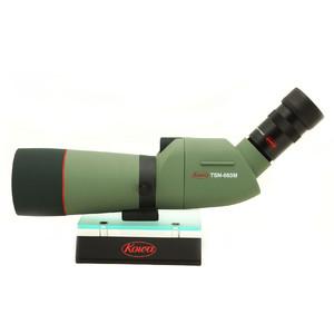 Kowa Cannocchiali TSN-663M + TSE-Z9B 20-60x Oculare Vario