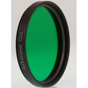 """Astronomik Filters OIII 6nm CCD 2"""""""