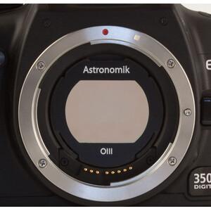 Astronomik Filtro OIII 6nm CCD Clip Canon EOS APS-C