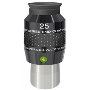 "Explore Scientific 2"", 25mm, 100° eyepiece with inert gas filling"