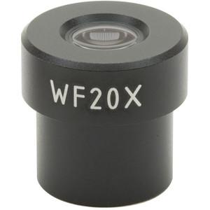 Optika Eyepiece M-162, WF 20x  (B-380, B-290)