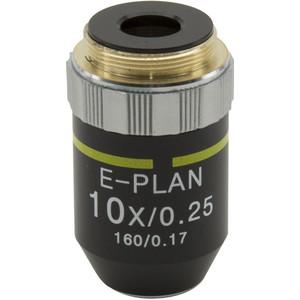 Optika Obiettivo Objectivo M-165, 10x/0,25 E-Plan per B-380