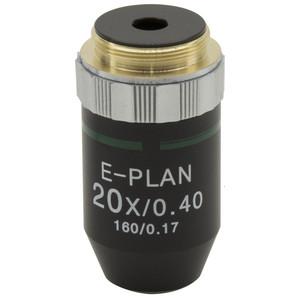 Optika Obiettivo Objective M-166, 20x/0,40 E-Plan per B-380