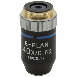 Optika Obiettivo Objettivo M-167, 40x/0,65 E-Plan per B-380
