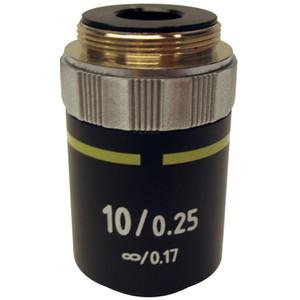 Optika Obiettivo Objettivo M-145, 10x/0,25, IOS, E-Plan per B-380
