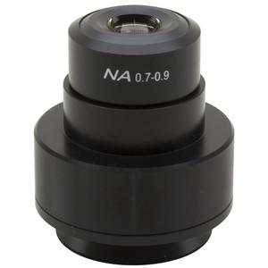 Optika Condensatore per campo scuro M-185 per obiettivi a secco